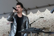 Panic! at the Disco, Radio 104.5 Summer Block Party
