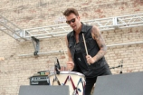 American Authors, Radio 104.5 Summer Block Party